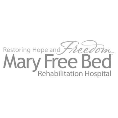 Mary Free Bed Logo